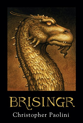 Brisingr (Inheritance, Book 3) (The Inheritance Cycle), Paolini, Christopher