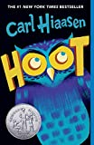 Hoot - book cover picture