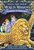 Magic Tree House #33: Carnival at Candlelight (A Stepping Stone Book(TM))