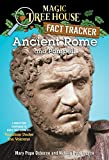 Ancient Rome and Pompeii :  a nonfiction companion to Vacation under the volcano
