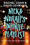 Nick and Norah cover