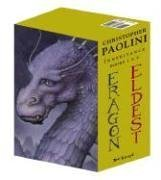 Eragon / Eldest (Inheritance, Books 1 & 2), Paolini, Christopher