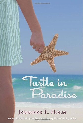 [Turtle in Paradise]