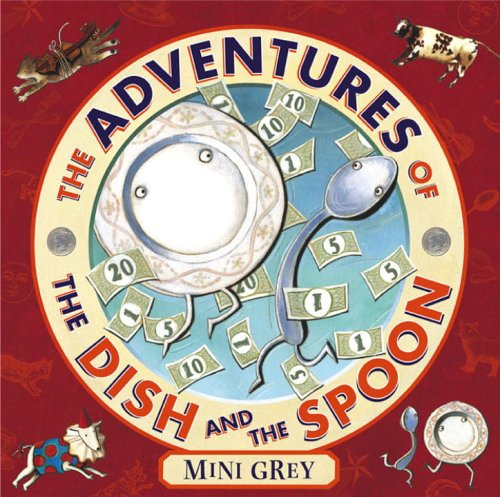 [The Adventures of the Dish and the Spoon]