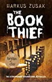 Cover Image of The Book Thief by Markus Zusak published by Knopf Books for Young Readers