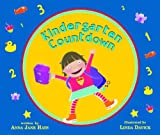 Kindergarten countdown
