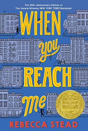 [When You Reach Me]