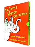 Horton Hatches the Egg (1940) (Book) written by Dr. Seuss