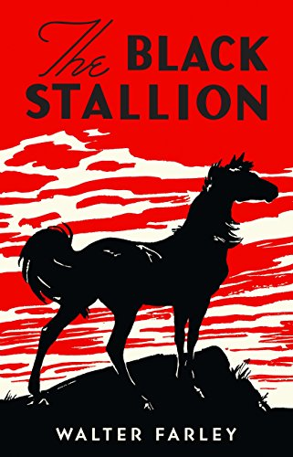 The Black Stallion, Farley, Walter