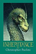 Inheritance by Christpher Paolini