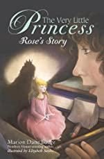 The Very Little Princess: Rose's Story by Marion Dane Bauer