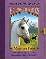 Maestoso Petra by Jane Kendall