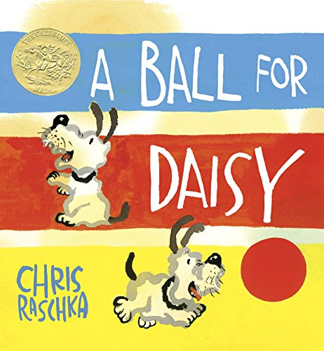 [A Ball for Daisy]