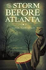 The Storm Before Atlanta by Karen Schwabach