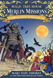 Magic Tree House #30: Haunted Castle on Hallows Eve (A Stepping Stone Book(TM))