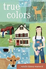 True Colors by Natalie Kinsey-Warnock
