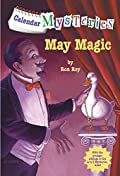May Magic by Ron Roy