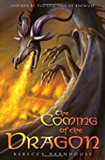 The Coming of the Dragon by Rebecca Barnhouse
