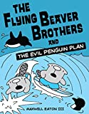 The Evil Penguin Plan