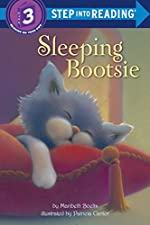 Sleeping Bootsie by Maribeth Boelts