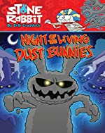 Night of the Living Dust Bunnies by Erik Craddock