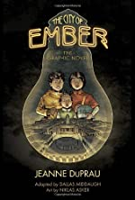 City of Ember by Jeanne DuPrau