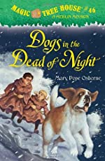 Dogs in the Dead of the Night by Mary Pope Osborne