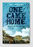 One Came Home Book Review