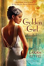 Golden Girl by Sarah Zettel