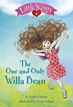 The One and Only Willa Bean by Cecilia Galante