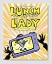 Lunch Lady and the Picture Day Peril (Book 8)
