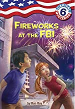 Fireworks at the FBI