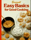 Easy Basics for Good Cooking - book cover picture