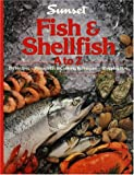 Fish and Shellfish A to Z - book cover picture