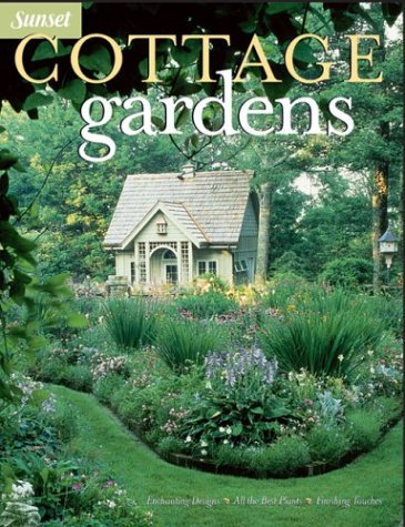 Cottage Gardens by Philip Edinger