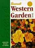 Western Garden Book - book cover picture