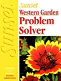 Western Garden Problem Solver - book cover picture