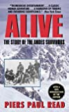 Alive : The Story of the Andes Survivors (Avon Nonfiction) - book cover picture