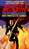 Nine Princes In Amber - book cover picture