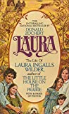 Laura : The Life of Laura Ingalls Wilder - book cover picture