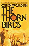 The Thorn Birds - book cover picture