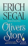 Oliver's Story (1977) (Book) written by Erich Segal