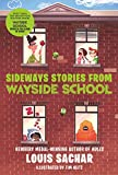 Sideways Stories from Wayside School (Wayside School) - book cover picture