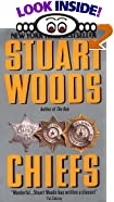 Chiefs by  Stuart Woods (Author) (Mass Market Paperback - April 1999)