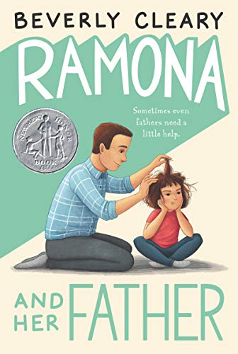 [Ramona and Her Father]
