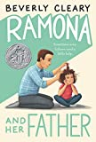 Ramona and Her Father (rpkg) (Avon Camelot Books (Paperback)) - book cover picture