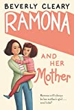 Ramona and Her Mother (rpkg) (Ramona Quimby (Paperback)) - book cover picture