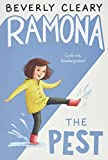 Ramona the Pest (rpkg) (Ramona Quimby (Paperback)) - book cover picture