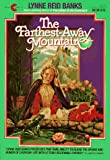 The Farthest Away Mountain - book cover picture