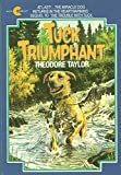 Tuck Triumphant - book cover picture
